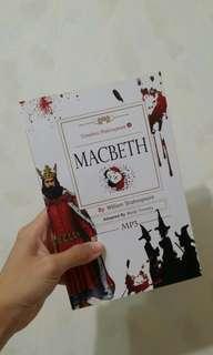 Macbeth #換你當學霸