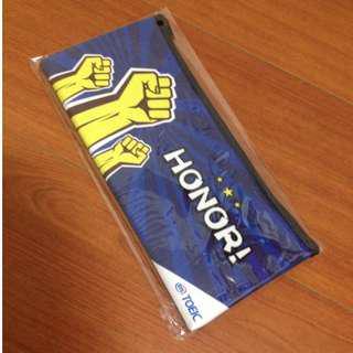 全新品 多益測驗 TOEIC HONOR! 筆袋