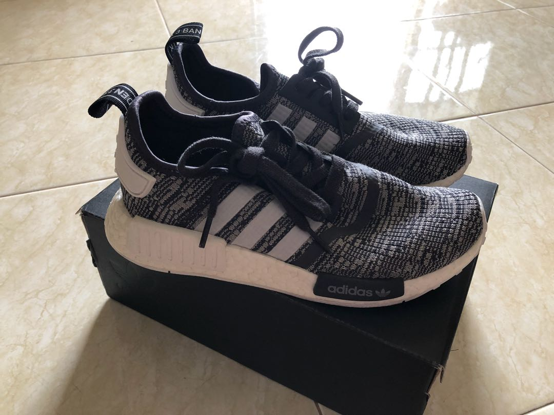 33d9012fdc846 Adidas NMD R1 Woman for sale