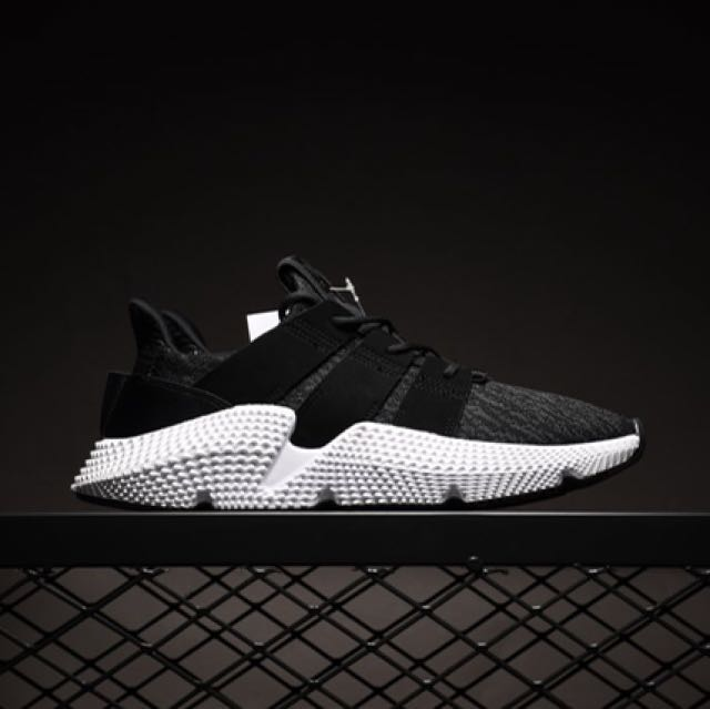 """low priced 6a735 c427a Adidas Prophere Climacool EQT """"Black Grey/White"""