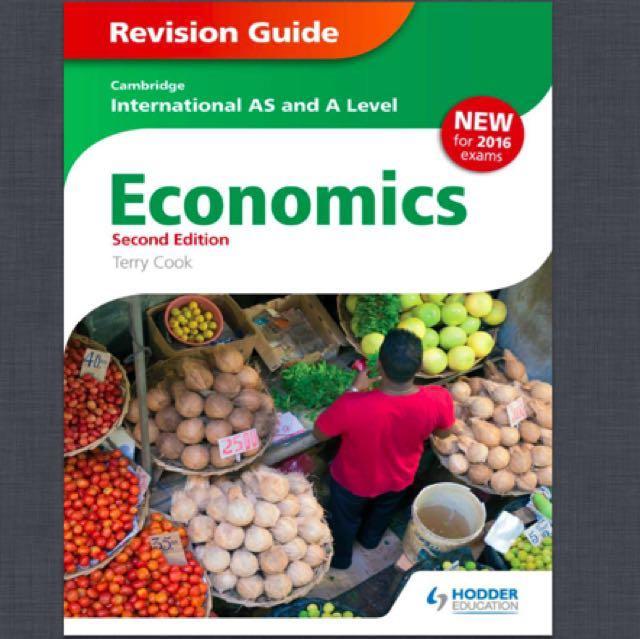 Economics resources   cambridge university press.