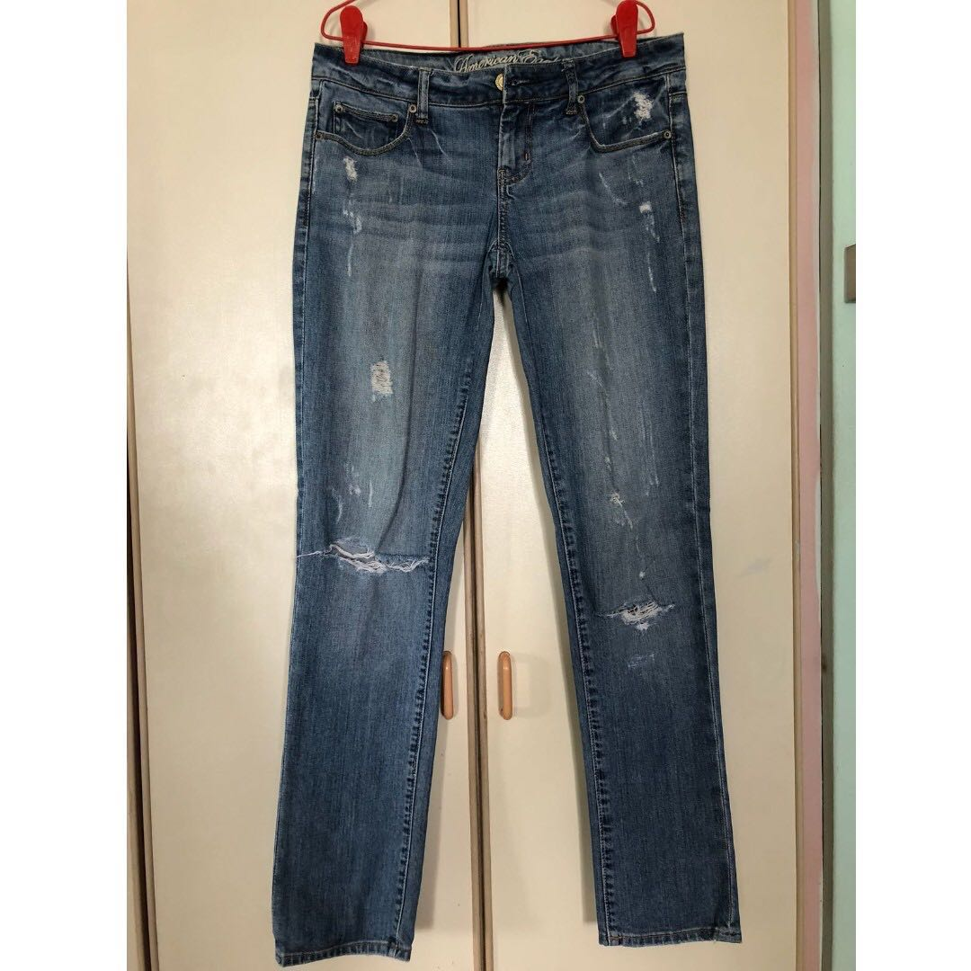 The Jeans You Ll Wear Alllll Summer Into Fall