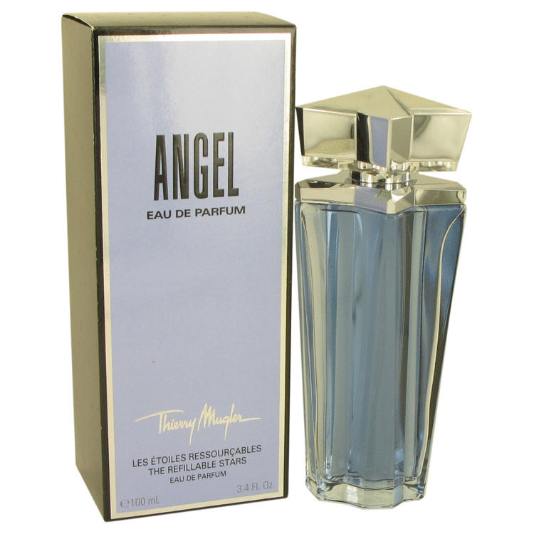 Angel Perfume By THIERRY MUGLER FOR WOMEN