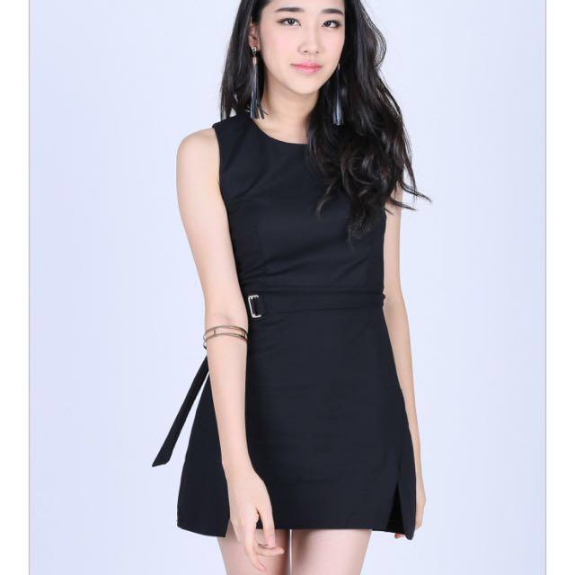 b866e467f69 BNWT  Topazette All In The Cut Dress Romper Size M