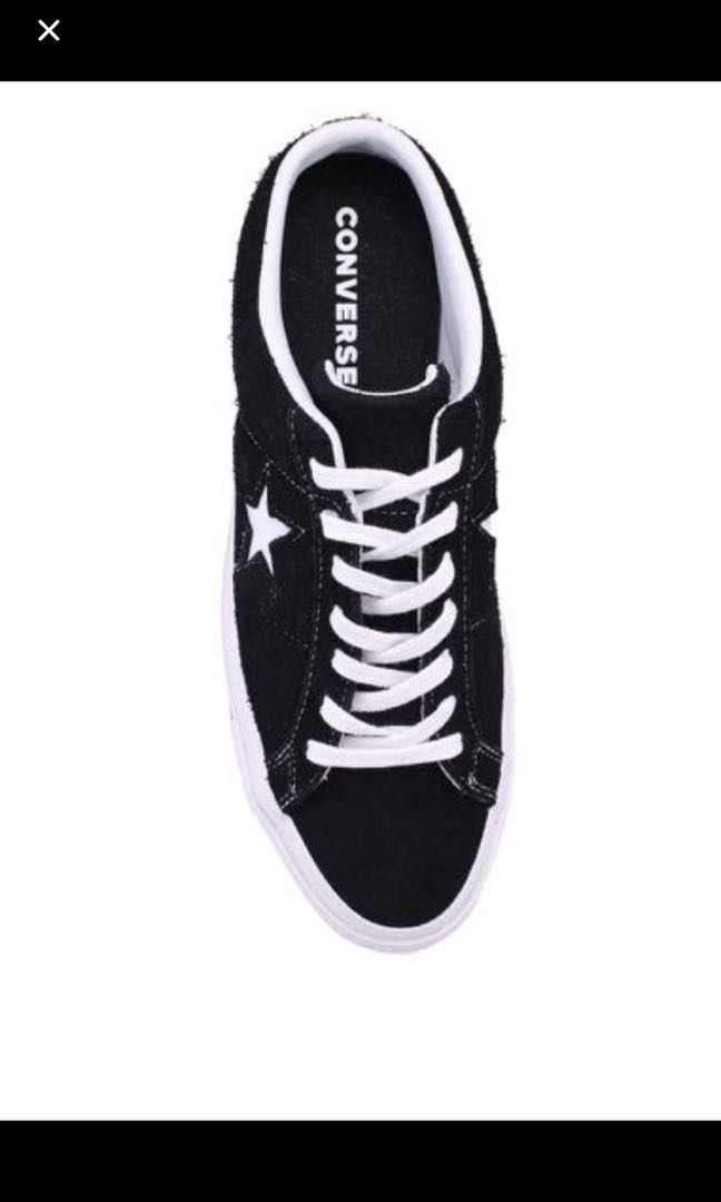5b973ef9dbb Converse One Star Mule Slip (WOMEN 6   MEN 4)