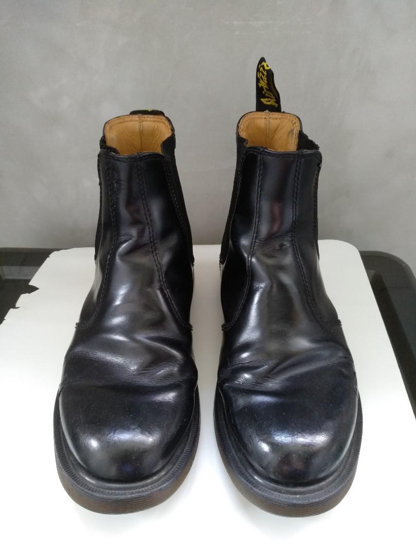 d6f3da35bc0 Dr Martens men s chelsea boots