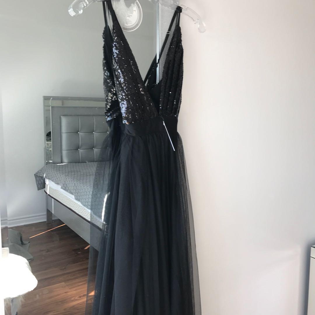 Honey dress