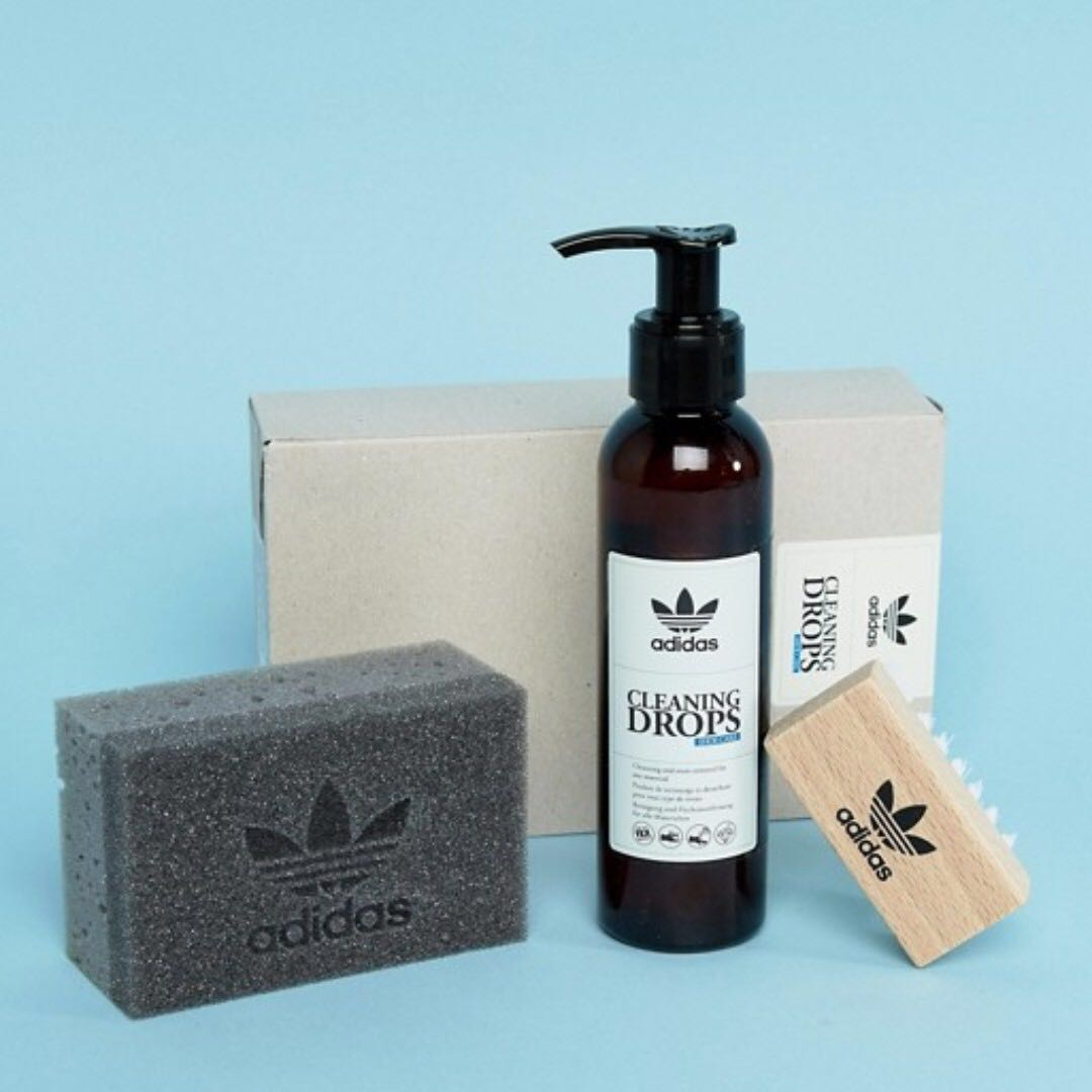 adidas Shoe Care Cleaning Drops, Sports
