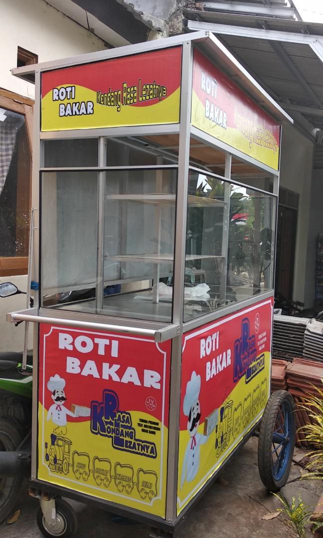 30+ Trend Terbaru Spanduk Roti Bakar Bandung - Jeromesitaly