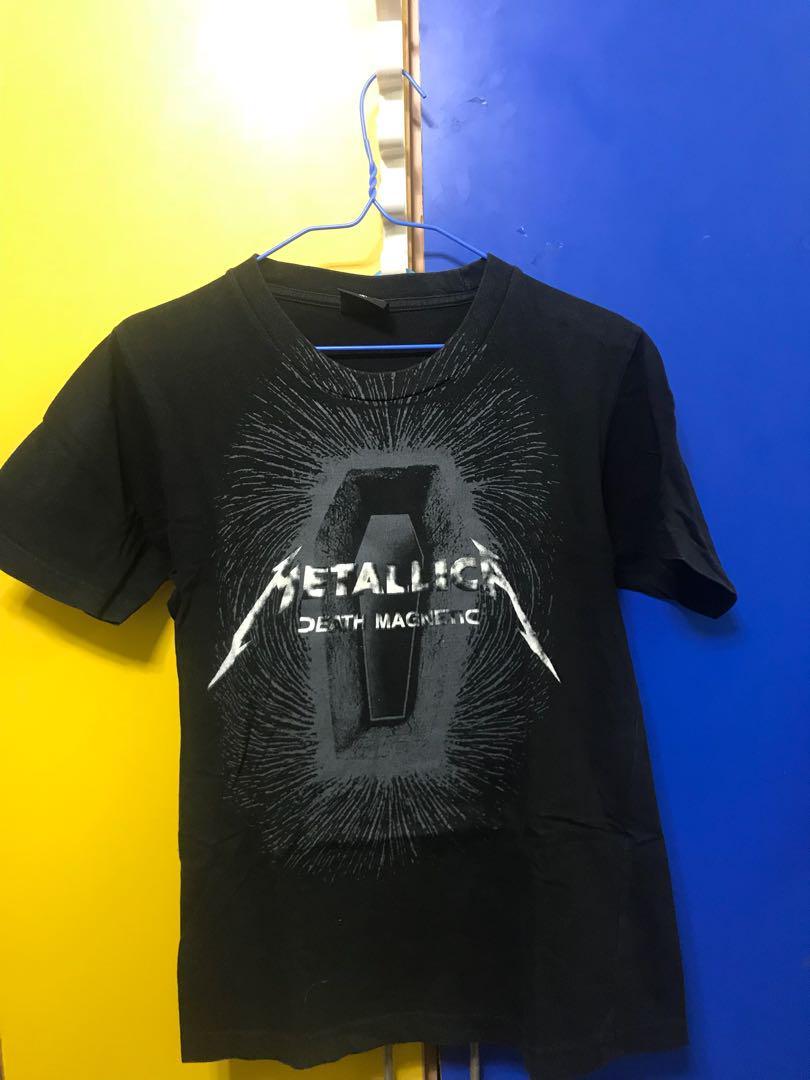 metallica t shirt in bangladesh