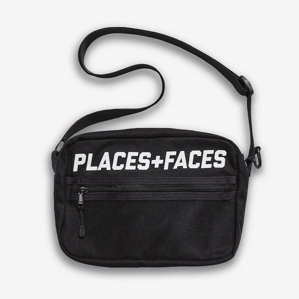 7946024ef72f Places + Faces Pouch Bag  UA STOCK