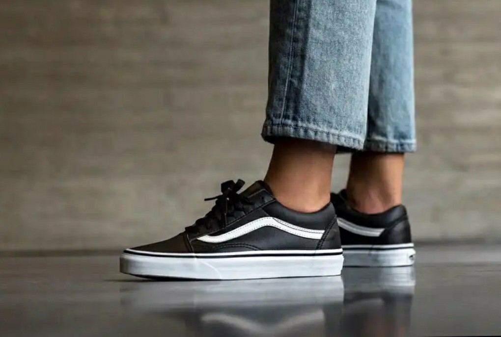 155359b3e7 Vans Old Skool Classic Tumble