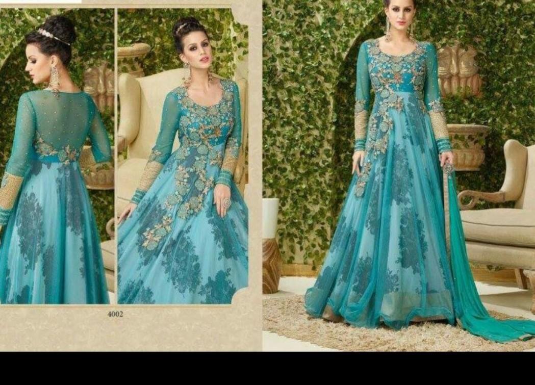 Nice Long Dress Designs Ficts