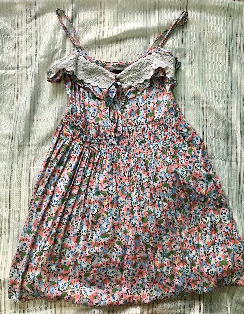 Zara Summer Dress