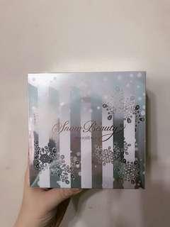 🚚 資生堂 女神香氛魔法盒