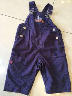Disney baby jumsuit