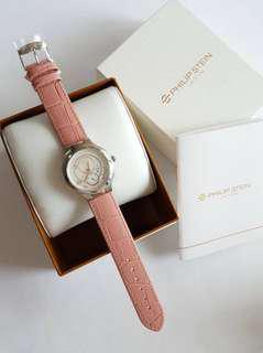 PS ladies diamond watch
