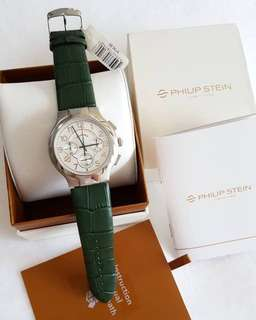 Philip Stein Men's