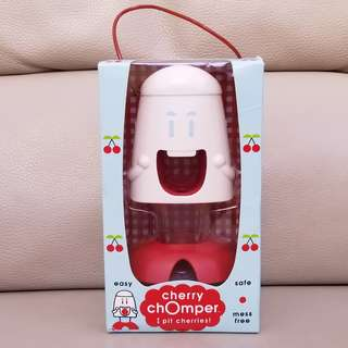 車厘子去核器Cherry Chomper Cherry pitter