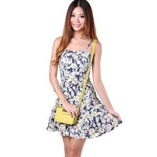 2FOR$15 MGP Ava Leigh Bustier Dress