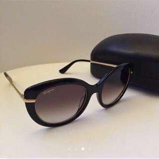 Salvadore Ferragamo Sunglasses