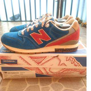 New Balance MRL996AT size 41 1/2 rare