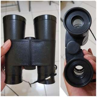 Binocular dari Korea