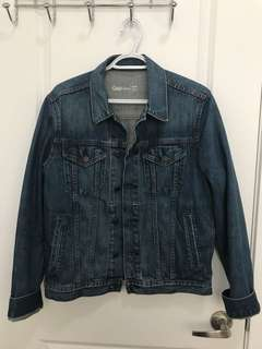 Gap Denim Jacket (Small)