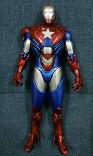 Marvel Select Iron Patriot