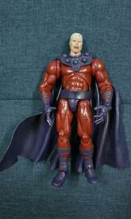 Marvel Legends Toybiz Magneto