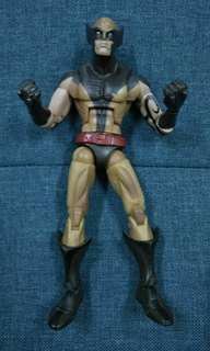 Marvel Legends Daken aka Wolverine's son