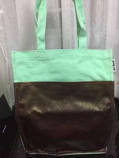 Art Basel Recycle Shopping Bag