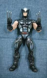 Marvel Legends Wolverine X-Force (KO)