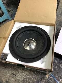 魔雷低音12吋(無箱) 300
