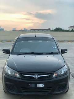 PROTON SAGA FLX 1.3 Auto 2011