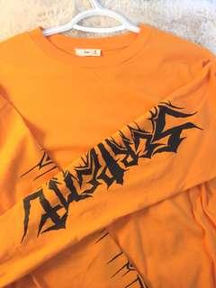 TNA - Serpent Shirt