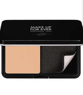 Make Up For Ever Matte Velvet Skin Compact Powder Original