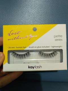 False Eyelashes by Kay Collection