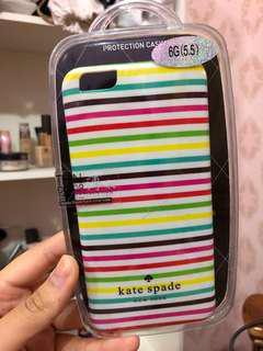Kate Spade iphone Case 6+