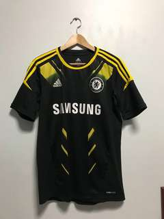 [REDUCED] Chelsea Away Jersey 2012/13