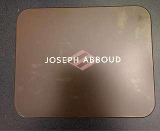 Joseph Abboud Men's Leather Wallet