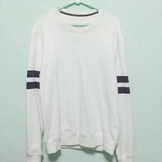 Uniqlo Lounge Sweater