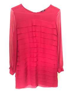 Red Dress - Jacob