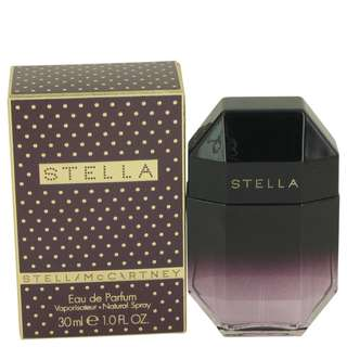 Stella Perfume By STELLA MCCARTNEY FOR WOMEN 1 oz Eau De Parfum Spray