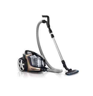 (7 Days SALE) Philips PowerPro Ultimate Bagless vacuum cleaner