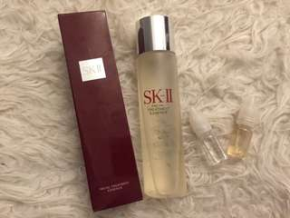 SK-II Facial Treatment Essence Repack 10ml size