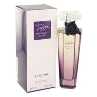 Tresor Midnight Rose Perfume By LANCOME FOR WOMEN 2.5 oz Eau De Parfum Spray