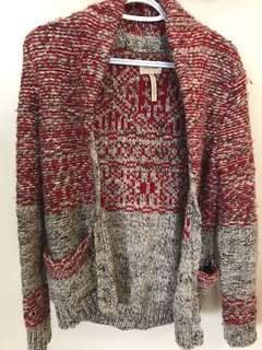 Wilfred Free sweater - Italian yarn