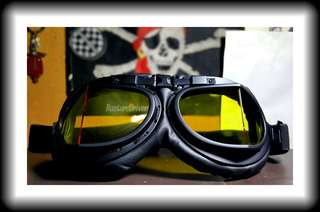 Goggles aviator import