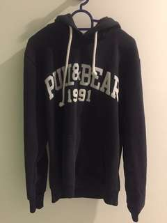 AUTHENTIC Pull & Bear Hoodie
